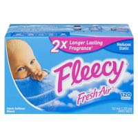 Fleecy Fresh Air Soften