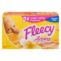 Fleecy Soft Vanilla Soften
