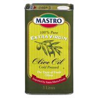 Mastro Extra Virgin Olive Oil