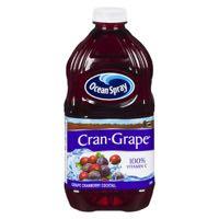 Ocn Spray Cranb Grape Fruit Cocktail