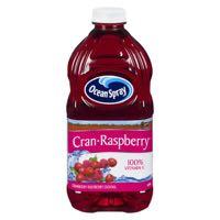 Ocn Spray Cranb Raspb Fruit Cocktail