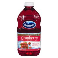 Ocn Spray Cranberry Fruit Cocktail