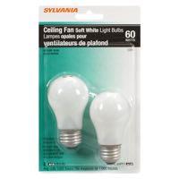 Sylvania Fan Soft Wh Bulb 60W Appl