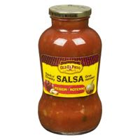 Old El Paso Salsa Sce Med Chunky