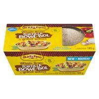 Old El Paso 8 Bowl Whol Wheat Tortilla