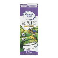 Grandpre M F 1Perc Uht Milk