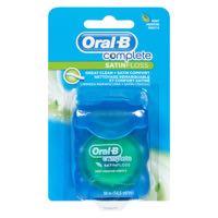 Oral B Dent Floss Fl Sat Mint 50M