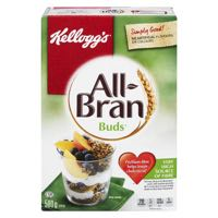 All Bran Buds Cer