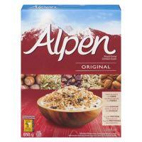 Alpen Muesli Cer