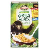 Envirok Org Gorilla Munch Cer