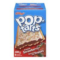 Poptarts Frost Strawb Toas Past