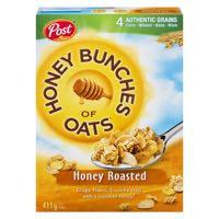 Honbuno Honey Roasted Cer