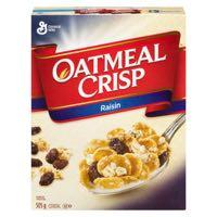 Oat Crisp Dry Raisin Cer