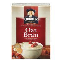 Quaker Bran Oat Cer