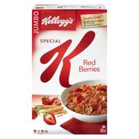 Special K Jumbo Red Berry Cer