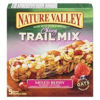 Natval Trmix Field Berry Ch Bar