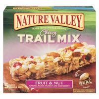 Natval Trmix Fruit Nut Ch Bar