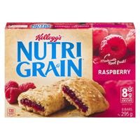 Nutri Grain Raspberry Cereal Bar