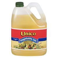 Unico Veg Oil