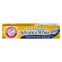 Ah X Whitening Toothpaste