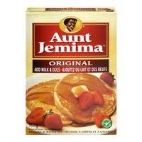 A Jemima Pancake Mix