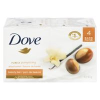 Dove Shea Butter Bar Soap