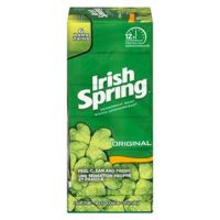 Irishspr Original Soap Bar