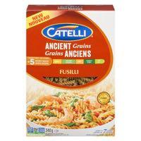 Catel Ancgr Fusilli Pasta