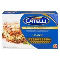 Catelli Lasagna Box