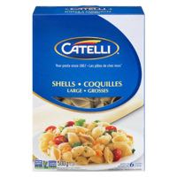 Catelli Pasta Bx Large Shell