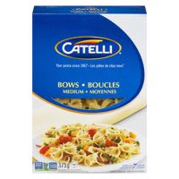 Catelli Pasta Bx Medium Bow