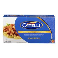Catelli Pasta Bx Spaghettini