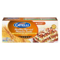 Healthar Lasagna Box Wheat