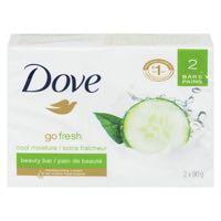 Dove G Fr Soap Bar Cool Moisture