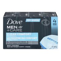 Dove Menc Cln Comf Bar Soap