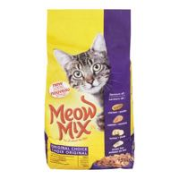 Meowmix Cat Food Original