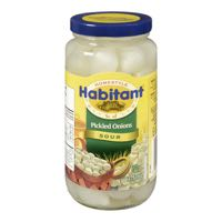 Habitant Onion Pickled And Sour