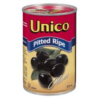 Unico Olive Pitted