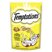 Whiskas Chicken Temptation Cat Treat