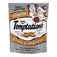 Whiskas Tempt Indoor Cat Treat