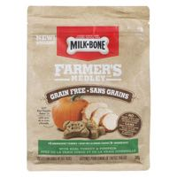Mbone Farmmed Turk Gr F Treat