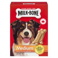 Mbone Medium Dog Bisc