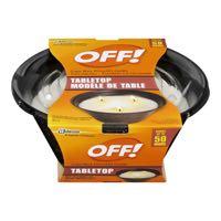 Off Citronella 3Wick Candle