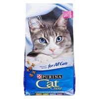 Catchow Advanced Nutr Cat Food