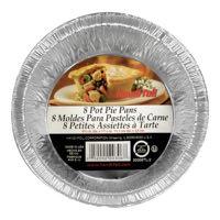 Hanfo Small Pie Alum Plate
