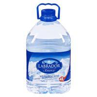 Labrador Bottle Spring Water