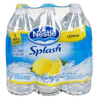 Nestpl Spl Lemon Flav Wat
