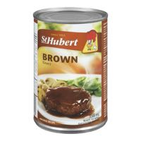 St Hubert Sauce Brown Gravy