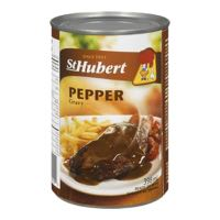 St Hubert Sauce Pepper