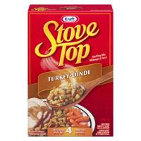 Stovetop Stuffing Mix Turkey